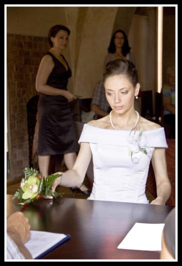 Ela wedding