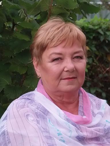 Paní Elena po přeměně